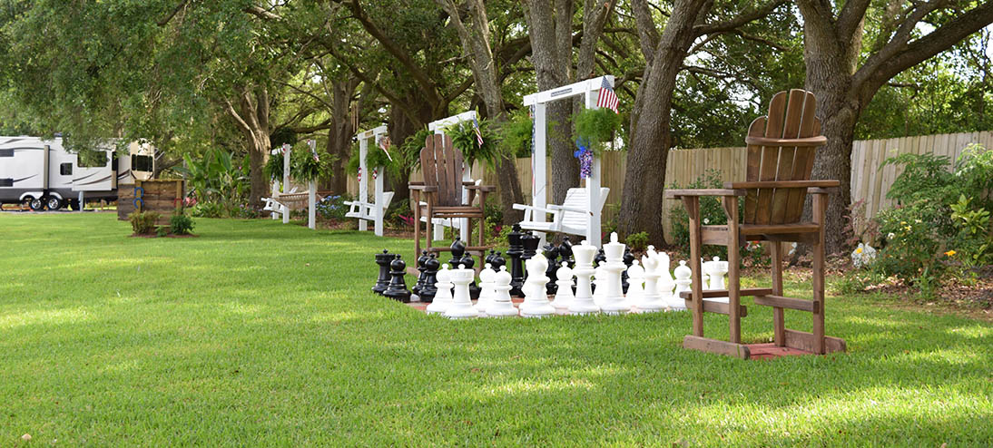 All About Relaxing Rv Resort It S Not Just Our Name It