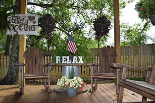Welcome to All About Relaxing RV Park